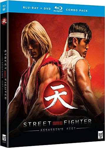 Street Fighter: Assassin's Fist - Live Action (Blu-ray/DVD Combo) Funimation http://www.amazon.com/dp/B00LXH4AOQ/ref=cm_sw_r_pi_dp_zZIyub00CBRY8