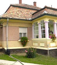 Charmantes - 4,5-Zi.  Haus mit 1440 m2 Land - nur 20 KM vom Balaton - Preis CHF 65'500