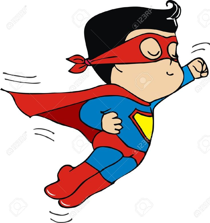 9 best superman clipart free images on pinterest superhero baby superman royalty free cliparts vectors and stock voltagebd Image collections