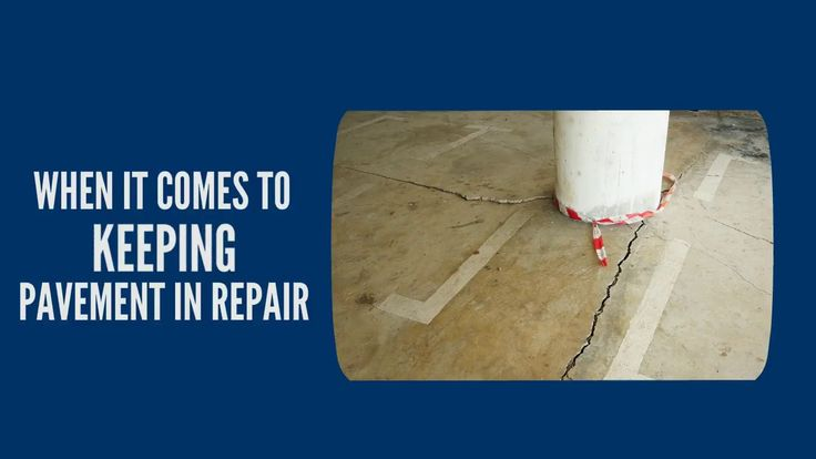 How To Repair Expansion Joints With Sealer