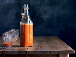 Opskrifter – Smoothie og juice