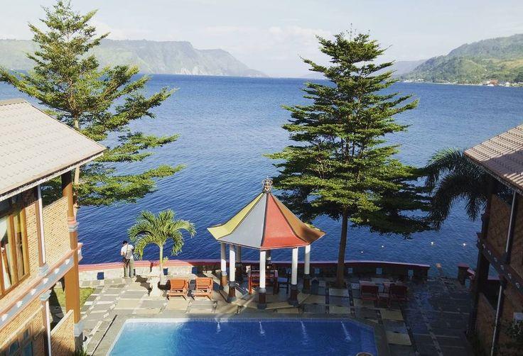 Menilik Eksotisme Danau Toba dan Pulau Samosir