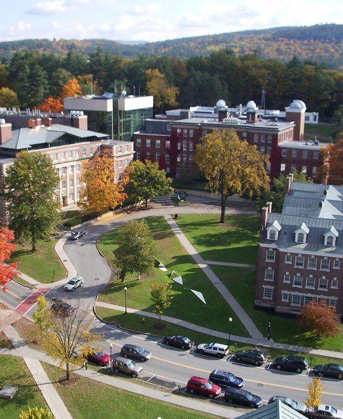 7: Dartmouth College
