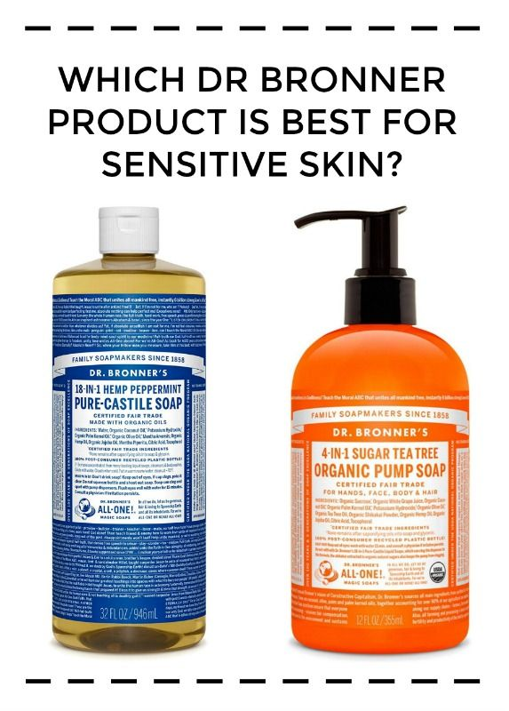 25++ Dr bronners for face ideas