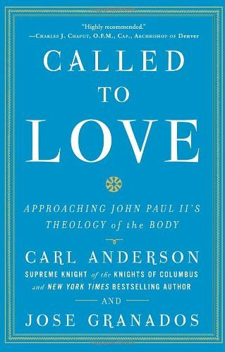 19 best theology of the body images on pinterest the body called to love approaching john paul iis theology of the body fandeluxe Images