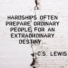 Image result for quotes about overcoming adversity