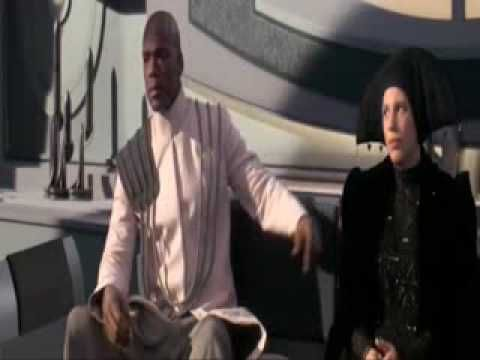 Deleted Scenes from Star Wars Episode III: Revenge of the Sith