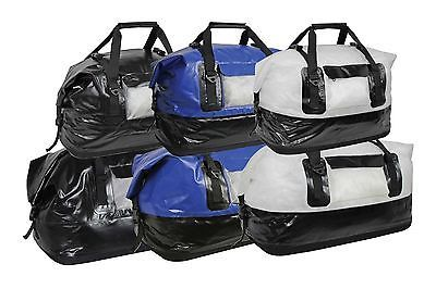 Other Camping Hiking Backpacks 36109: Extreme Max Dry Tec Waterproof Roll-Top Duffel Bag L Or Xl Black, Blue, Or Clear -> BUY IT NOW ONLY: $40 on eBay!