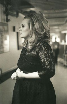 Adele: Live at The R