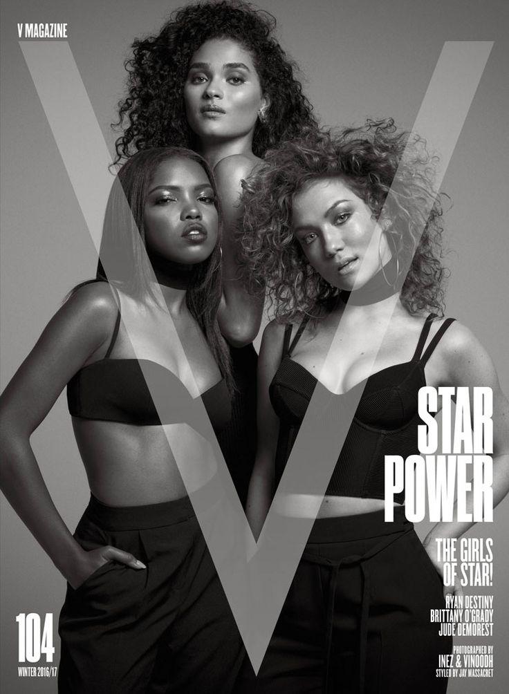 STAR, Fox TV series.