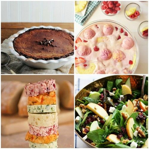 10 Thanksgiving Recipes Your Guests Will Gobble Up Meals Big Day And Thank