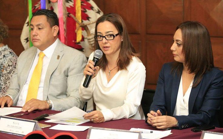 La Secretaría de Turismo presentó hoy las más de 600 actividades religiosas y culturales, y la campaña promocional del periodo vacacional – Morelia, Michoacán, 16 de marzo de 2017.- Con ...