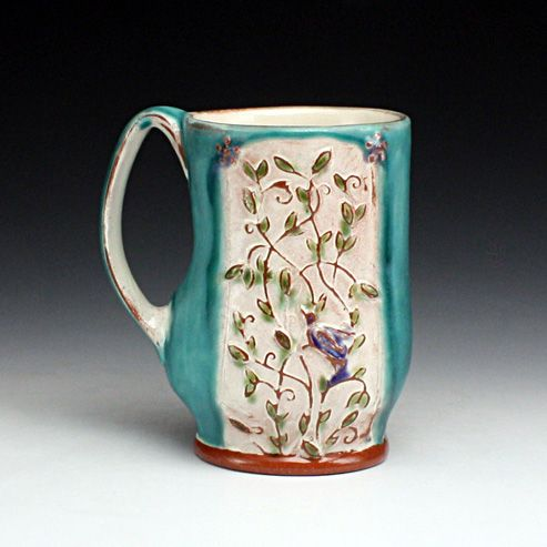 17 Best Images About 1000 Ceramic Cups And Mugs Handmade