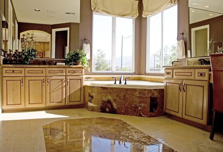 Bathroom Remodel Modern And Big Bathroom Remodel Memphis Tn That Has The Sma