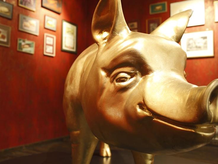 Schweinemuseum #Stuttgart