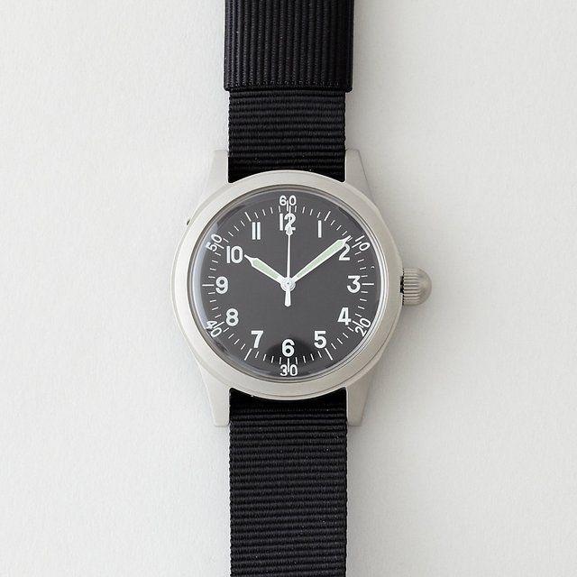 Fancy - 1943 Pattern Usaaf Watch by Military Watch Co.