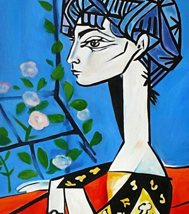 Inspired by Picasso | Nábytek a doplňky vybrané stylistkami Westwing