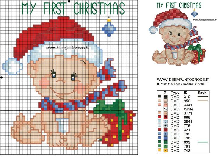 Super 183 best Baby Cross Stitch Freebies images on Pinterest | Cross  MC91