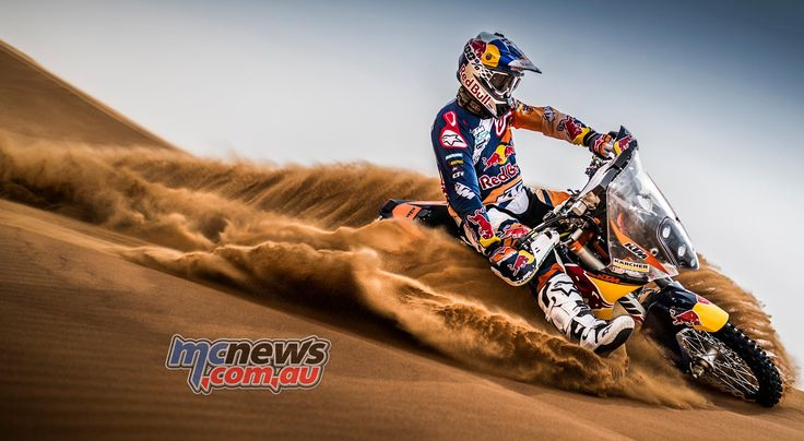 Hayden Mellross' big off - Toby Price at the Abu Dhabi Cross Country Rally - Trials des Nations - GNCC - Amsoil Arenacross - 2016 FIM Oceania Speedway Sidecar Cup - Wuustwezel International Motocross - NRGTV