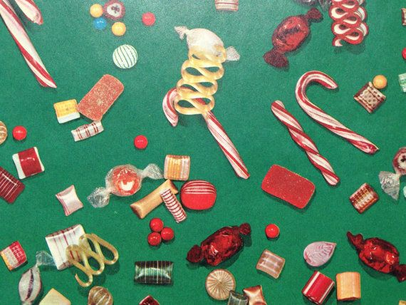 86 best WRAPPING PAPER-CHRISTMAS images on Pinterest | Christmas ...