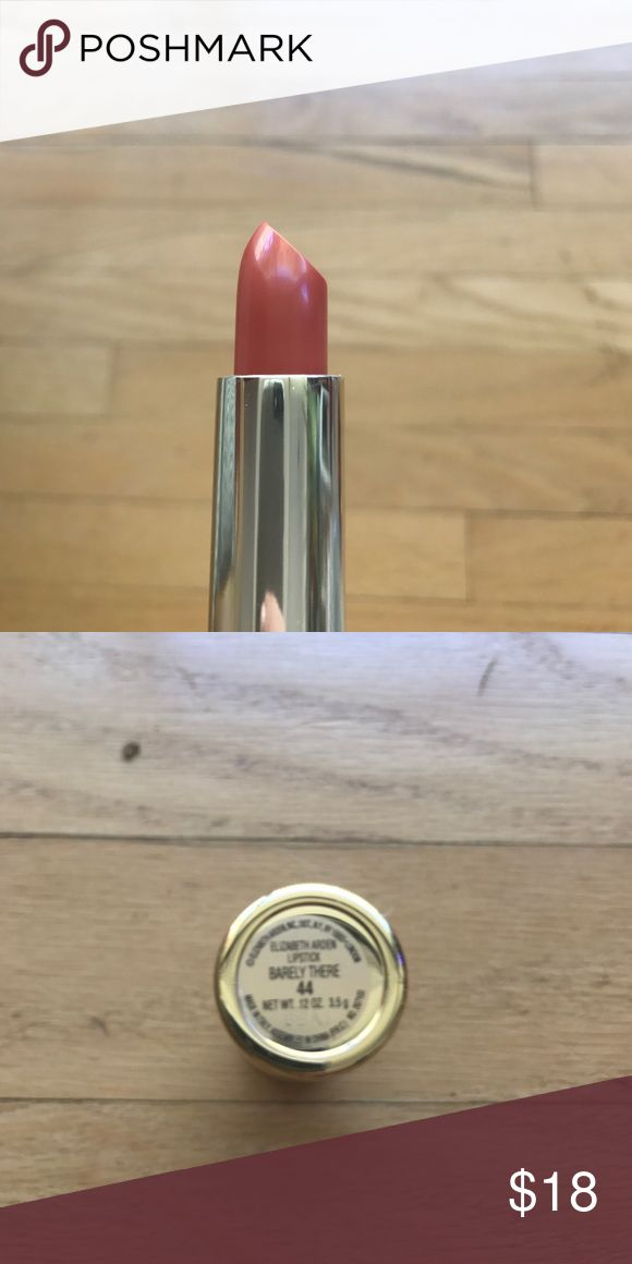 Elizabeth Arden Pink lipstick BRAND NEW in barely there Elizabeth Arden Makeup Lipstick