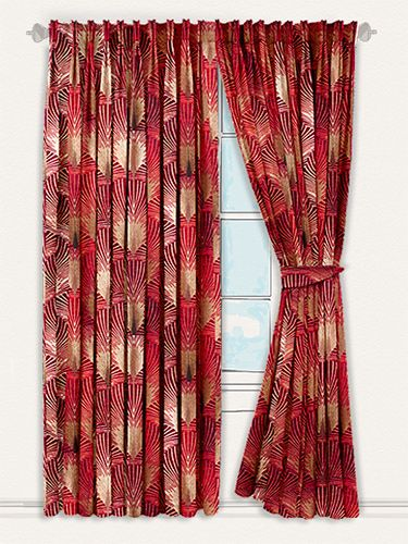 Palazzo Rich Red by tuiss ®