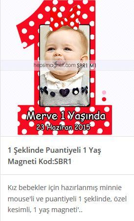 Doğumgünü partileriniz için özel kesim 1 şeklinde magnet.Kız bebekler için hazırladığımız İlk yaş doğum günü magnet fiyatları ve çeşitleri sitemizden ulaşabilirsiniz.  http://www.hepsimagnet.com/1-seklinde-puantiyeli-1-yas-magneti/  #özelkesimmagnet #şekillimagnet #şekillimagnetler #doğumgünümagnetleri #1şeklindemagnet #1yaşgünümagnetleri #buzdolabımagnet #1şekillimagnet #buzdolabımagnetmodelleri #biryaşmagnetleri