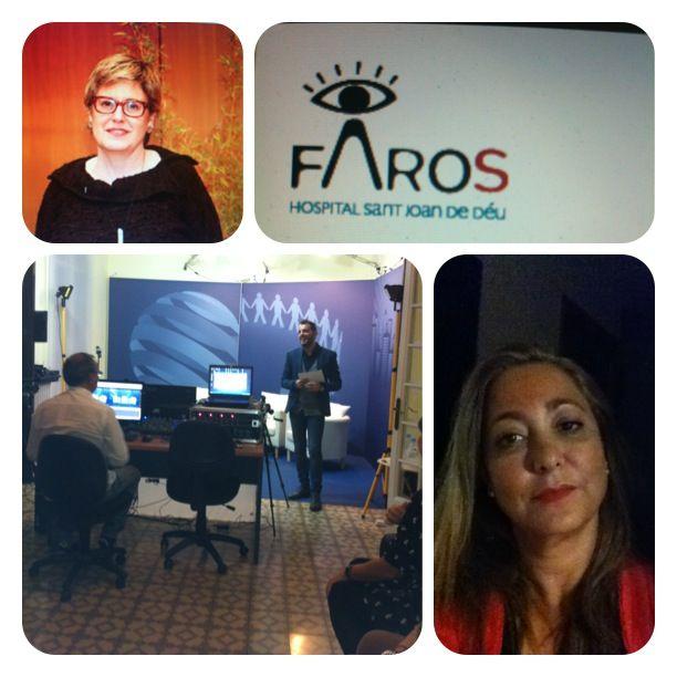 Progrma con la Dr. Anna Sanz en el Canal Tv. Tdah Valles.