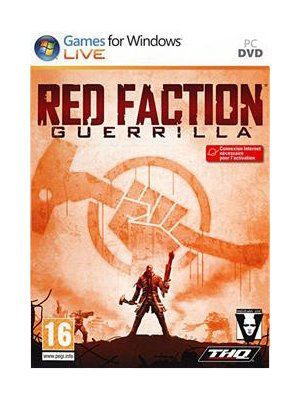 Red Faction - Guerrilla (PC)