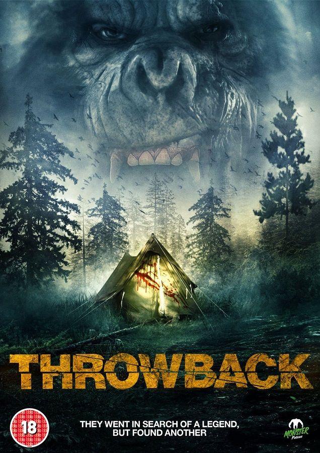 A pretty good Aussie Bigfoot movie