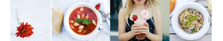 lemony tofu ricotta and asparagus pasta » sunny vegan