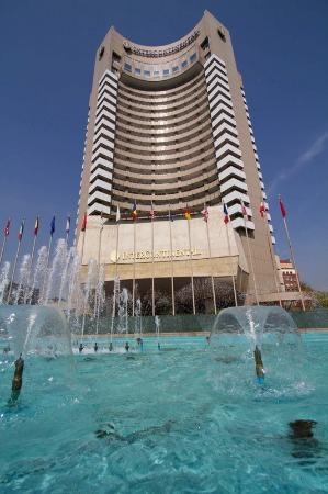 InterContinental Bucharest