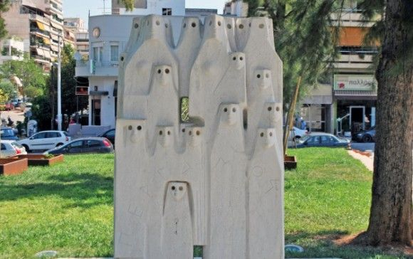 Santeos: Οι άνθρωποι της Τέχνης
