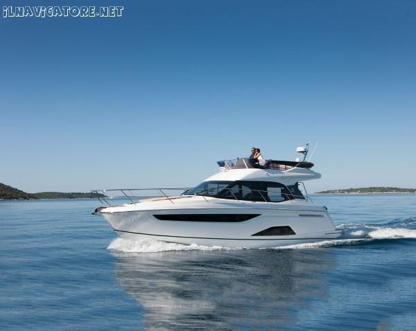 --- Nuovo #Bavaria R 40 FLY #----    Lungh: 12,65 #mt  Largh: 3,99 #mt  Serb. #carburante: 900 #lt  Seb. #acqua: 348 #lt  Categoria ce: B  Nr #cabine: ... #annunci #nautica #barche #ilnavigatore