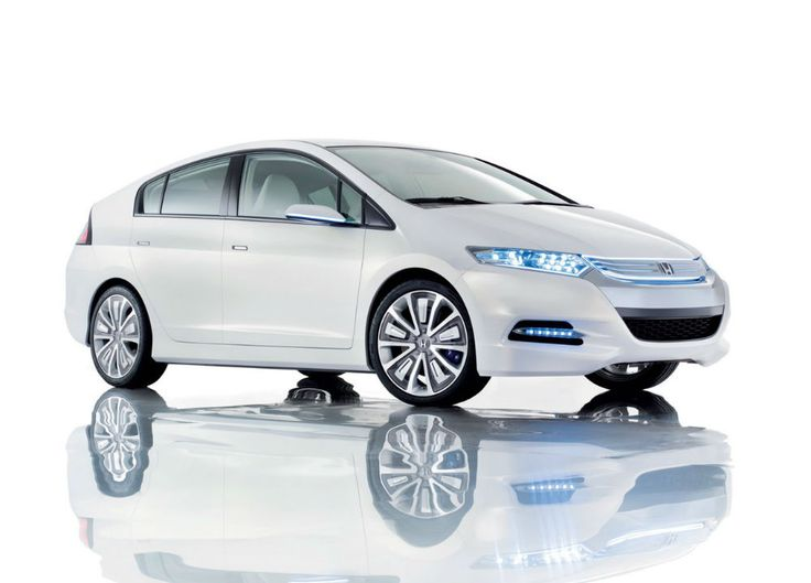 2014 Honda Insight | AutoTrender
