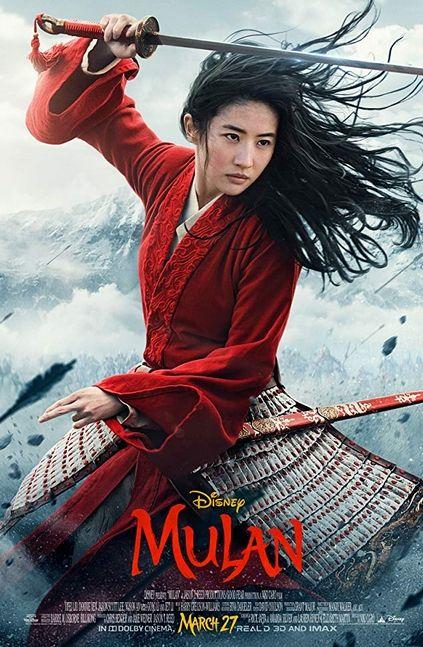 VOSTFR Mulan Film Complet Streaming VF En Français, # ...