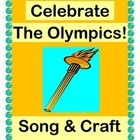 "Introduce THE OLYMPIC GAMES to young learners! Have fun with age-appropriate 'TALKING POINTS'-- learn interesting facts about the Olympic Games! Make an OLYMPICS CRAFT, using the Five Olympic Rings.  Learn about what the rings and their colors mean!  Have fun with an original SONG.  Sing ""Five Rings, Five Rings!"", set to a simple familiar tune.  (Song notes provided.)  Then visit the class next door, and make some NOISE!  (9 pages)  Celebrate WORLD COOPERATION with Joyful Noises Express TpT…"