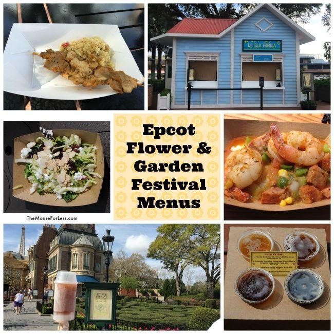 17 Best Images About Epcot Flower Garden Festival On Pinterest Disney Festivals And Epcot