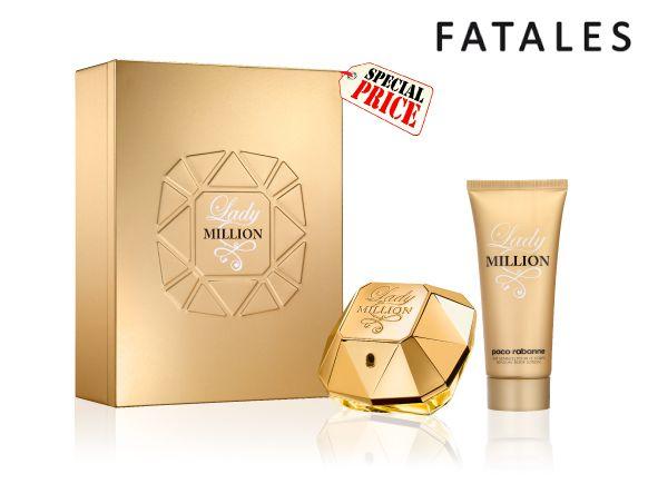 Parfum Femme Fatale Prix