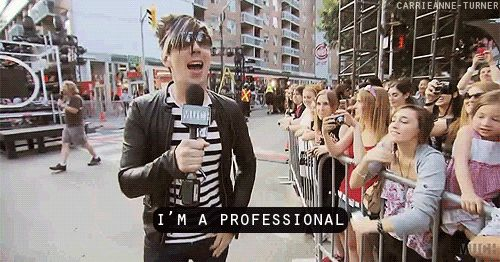 funny josh ramsay quotes | Obsessed with Josh Ramsay