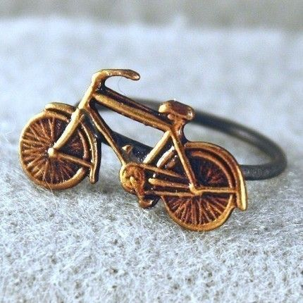 Lately, I have been a little obsessed with cute rings.  I prefer costume jewelry so I can buy more!