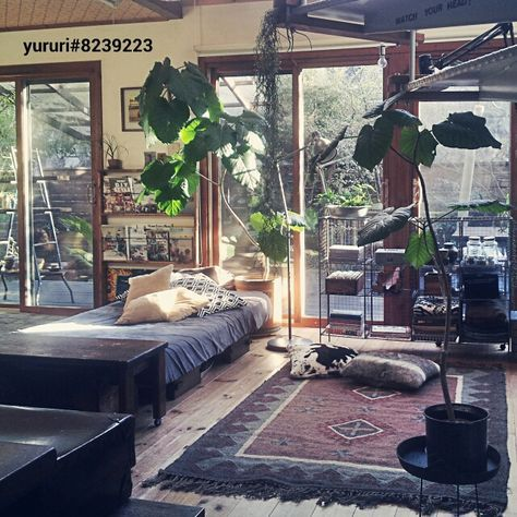 Moon to Moon: An Earthy Japanese Home... More