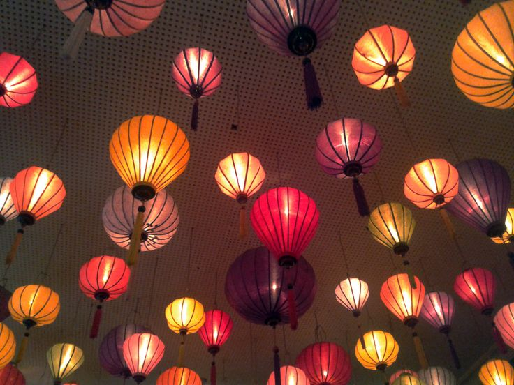 Bun bo. Restaurante Vietnamita. Espiritual