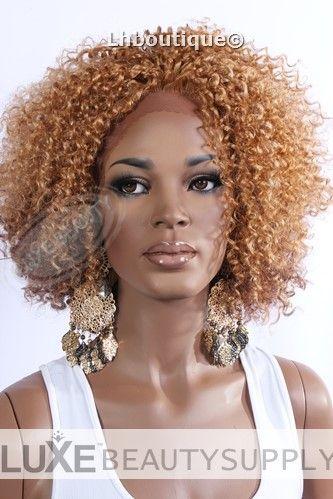 Soul Tress Wigs
