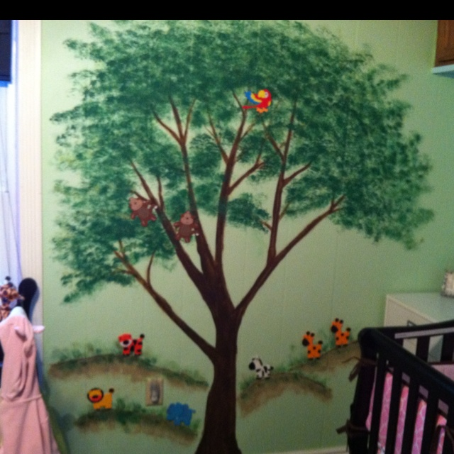 Hobby Lobby Tree Of Life Wall Decor : Best images about the teaching tree on