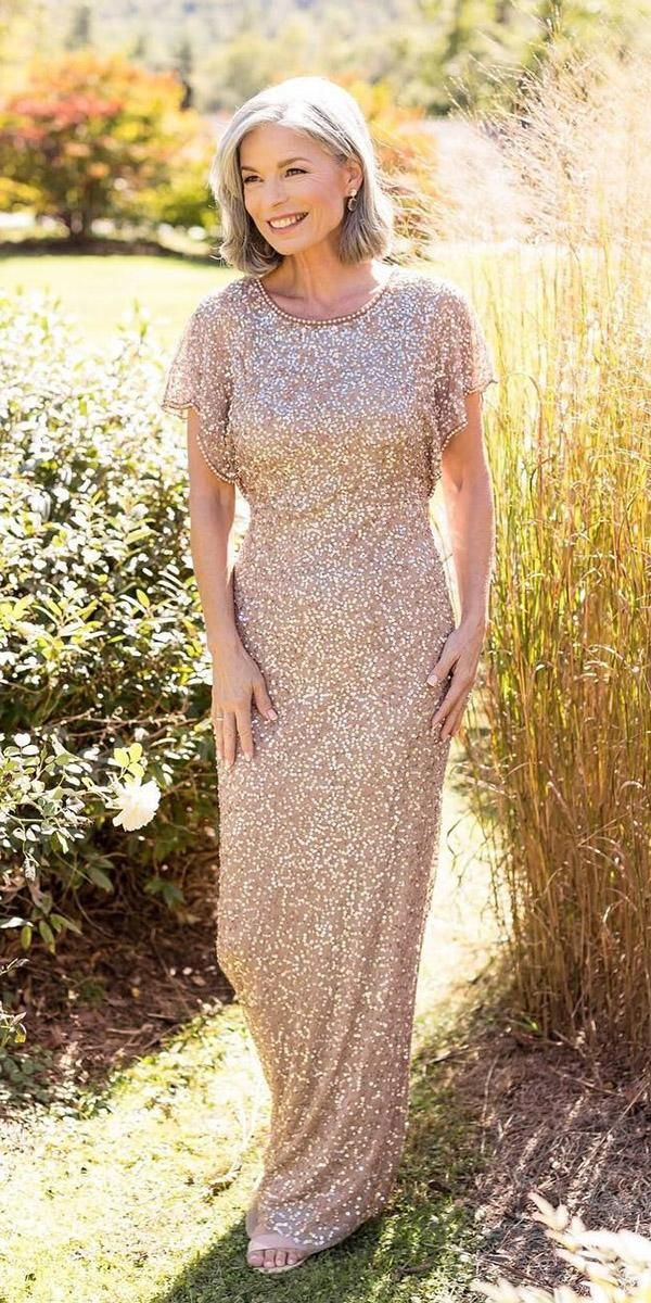 33 Long Mother Of The Bride Dresses You Are Sure To Love Wedding Dresses Guide Mother Of Groom Dresses Mother Of The Bride Dresses Long Mom Wedding Dress