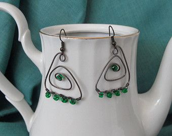 Handmade jewellery by BeaArtistic  https://www.etsy.com/your/shops/BeaArtistic/tools/listings/199209401