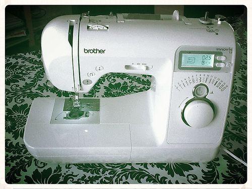 Naaien voor beginners: tips bij de aankoop van een naaimachine