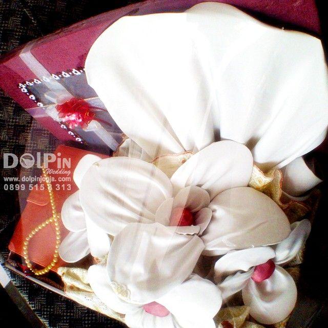 #Hantaran #Nikah Seperangkat Alat Sholat Zuli Minggir #Wedding #Gift #Wrap