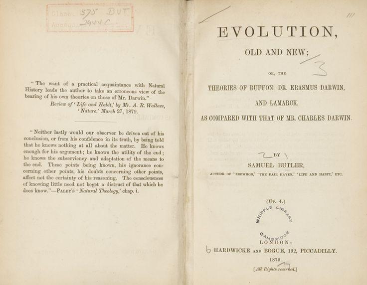 erasmus darwin - Google Search